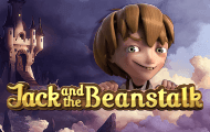 Jack and the Beanstalk слот играть онлайн бесплатно