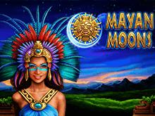 В Вулкан играть в автомат Луны Майя