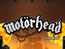 Реально играть в Моторхед Видео Слот на деньги