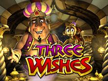 Three Wishes на сайтах зеркалах: играйте и выигрывайте!