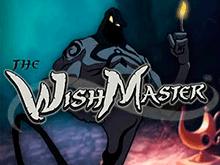 Игровой аппарат Wish Master – онлайн игра с мистическим джином