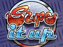 Supe It Up — в игровых автоматах казино Вулкан