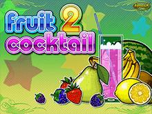Играть в азартную игру Fruit Cocktail 2 онлайн