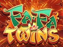 Fa-Fa Twins — играть на деньги на официальном сайте онлайн