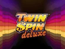 Онлайн игра Twin Spin Deluxe — играть на деньги